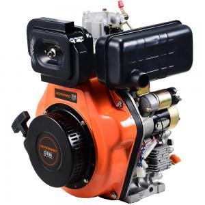 Двигатель дизельный Gerrard G186