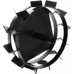 Грунтозацепы Oleo-Mac, 380 мм