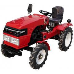 Трактор садовый Forte MT-181RT