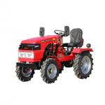 Садовые трактора Forte