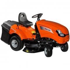 Садовый трактор Oleo-Mac OM 91 Plus/14.5 K