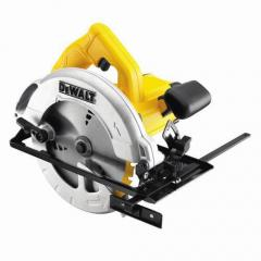 Пила циркулярная DeWALT DWE560