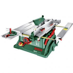Распиловочный стол Bosch PTS 10