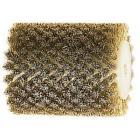 Щетка стальная с латунным напылением Makita P-65648 (P-04391)