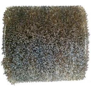 Стальная щетка для браширования Titan, 200911017
