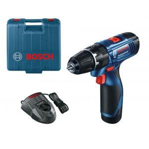 Шуруповерт Bosch GSB 120-Li