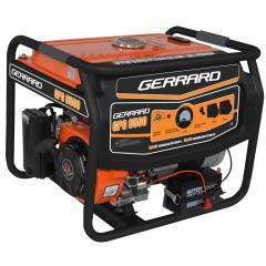 Бензиновий генератор Gerrard GPG6500